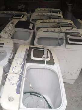 Alquiler de lavadoras R&D
