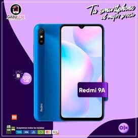 REDMI 9A 2/32GB