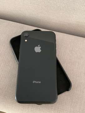 IPHONE XR de 128gb