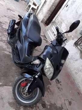 Vendo scooter 50 mil