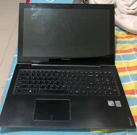 """Lenovo Ideapad U530 de 15"""""""