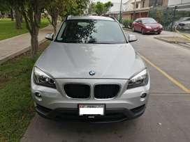 BMW X1 - 2013