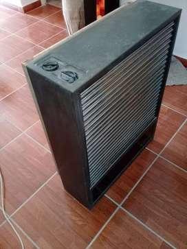 Calefactor Emege 5000 Kcal