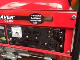 Generadoras Plantas electricas Diferentes capacidades y tipos de motor
