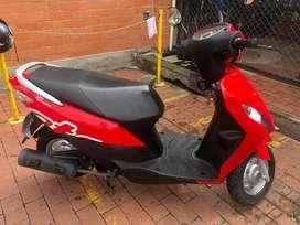 Suzuki lets 112