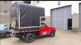 Acarreos transporte