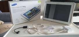 Tablet Samsung Galaxy Note 10.1 EXCELENTE estado
