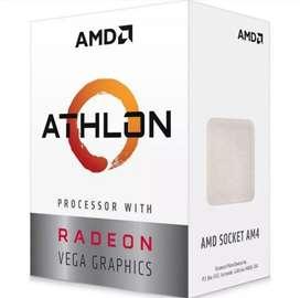 Procesador Athlon 200GE