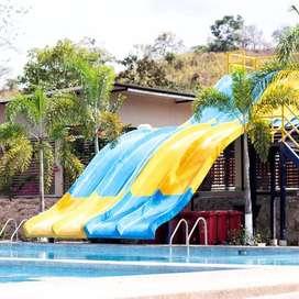 La Colina Country Club – Complejo Turístico
