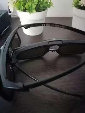 Gafas 3D de sony