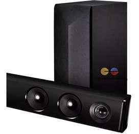Lg Barra De Sonido  Subwoofer 300w 2.1 Canales Bluetooth
