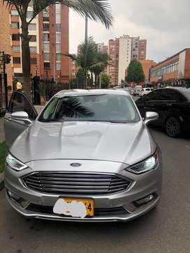 Ford fusion titanium plus 2.0 t