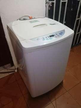 Lavadora LG 32 LIBRAS
