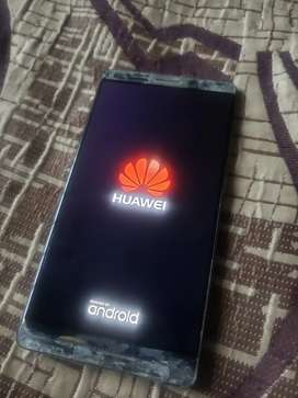 Vendo o cambio Huawei mate 8