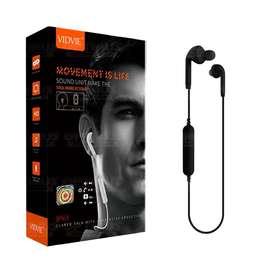 Audífonos Auriculares inalámbricos Vidvie BT 813 Bluetooth Con Micrófono Para Celular y Computador PC