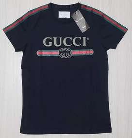 Camisetas caballero importadas