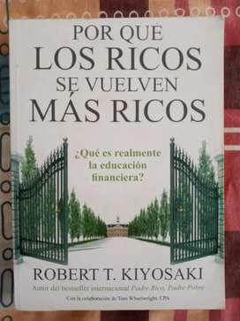 ¿Por qué los ricos se vuelven más ricos? - Robert Kiyosaki