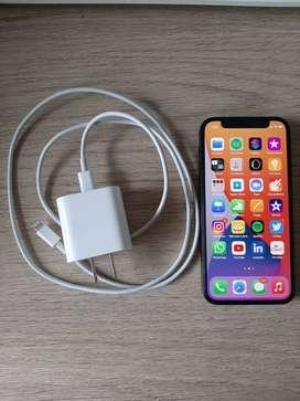 Iphone 12 mini (Estado 10/10) 128 GB con cargador completo