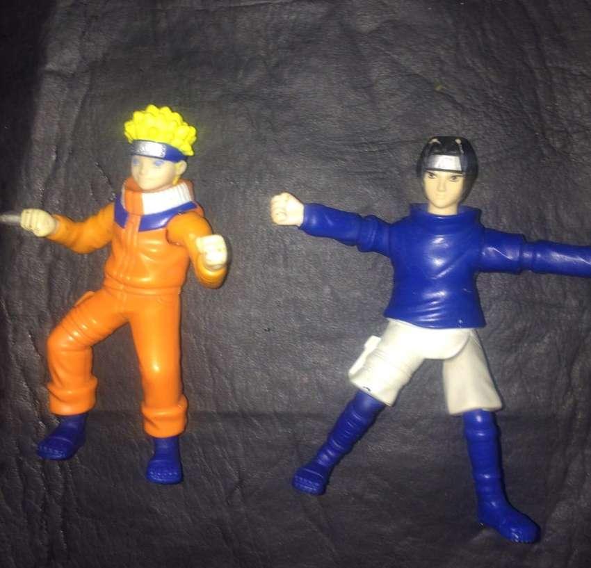 Juguetes Naruto 0