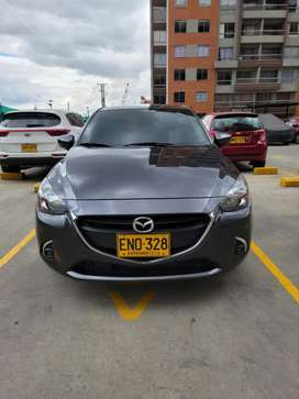 Mazda 2 Touring 2019 A/T