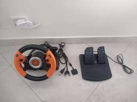 Cabrilla con pedales Huskee MUL-9997 Id-5813