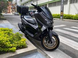 Yamaha Nmax 2020 excelente estado