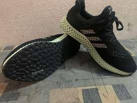 Ganga tennis adidas 4d talla 39-40