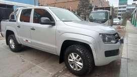 Se vende camioneta Amarok 4x4 en buen estado