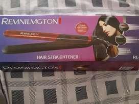 Vendo plancha de cabello