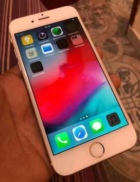 IPhone 6 Normal Dorado 16Gb