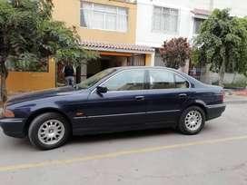 Vendo BMW 523i 1999