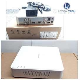 DVR Hikvision x4 , DS-7104HGHI-F1 1080