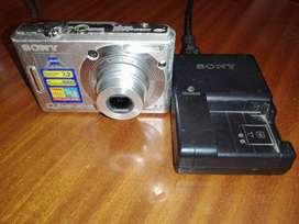 Camara de Fotos Sony. Oportunidad.1000