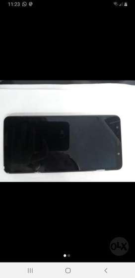 Vendo O Cambio Samsung A7 Dorado 128gb