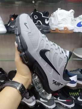 Vanesa el mundo del calzado