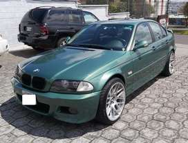 BMW 328i, 1999, MANUAL, FLAMANTE