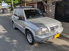 Gran Vitara modelo 2002