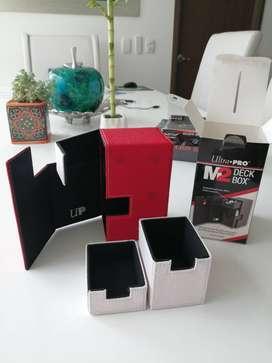 Magic The Gathering Deck Box Ultra Pro M21
