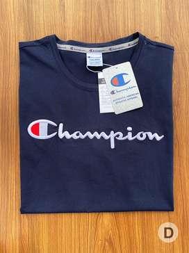 Camisetas masculinas champion envio gratis