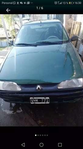 Renault/19 a gnc