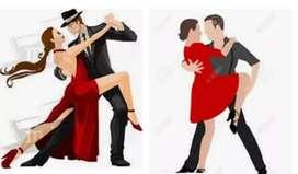 Quieres aprender a bailar dictó clases de baile desde la codidad de su casa personas solas o por grupo