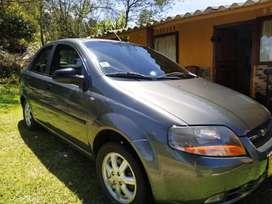 Chevrolet Aveo 1.6 L Sedan
