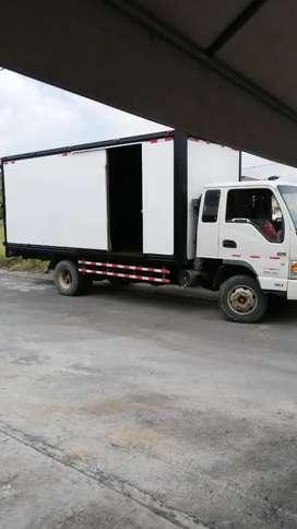 Venta de camión jac de 6 tn