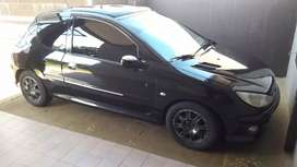 Peugeot 206 mod 2004