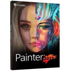Corel Painter 2020 – Software Para Crear Obras Artísticas