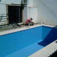 construccion, reparación y remodelacion de piletas, piscinas y natatorios