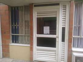 Vendo apartamento piso 1