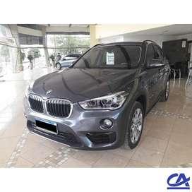 BMW X1 20 I SDRIVE SPORT LINE 2018