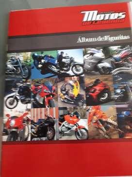 Revistas de Motos de Leyenda
