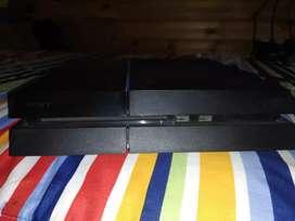 Sony play 4 500gb